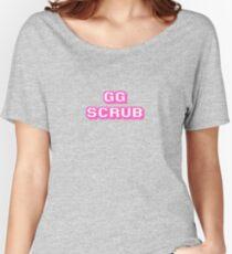 gg scrub Women's Relaxed Fit T-Shirt