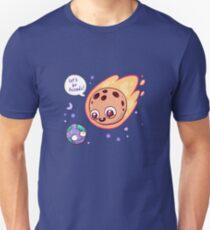 Let's be friends! Unisex T-Shirt