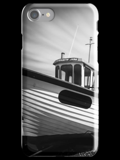 Ashore by fernblacker