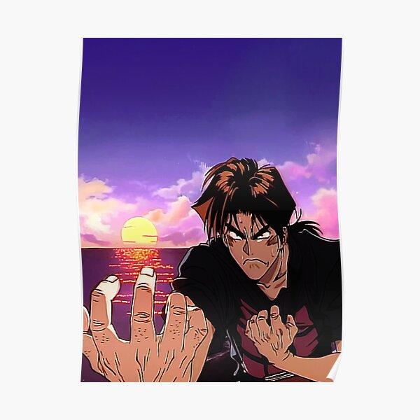 Golden Boy Anime