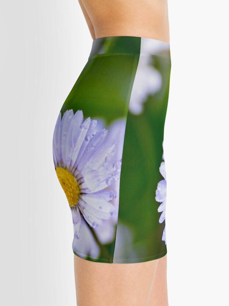 Alternate view of Daisy Rain Mini Skirt
