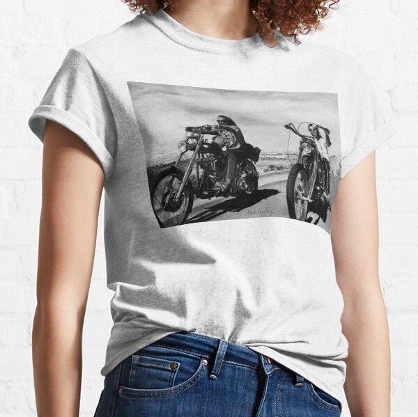 Easy Rider Classic T-Shirt