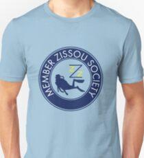 Member Zissou Society Unisex T-Shirt
