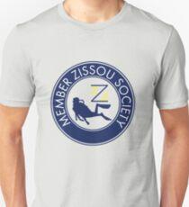 Member Zissou Society T-Shirt