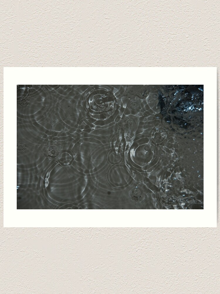 Alternate view of Bubbles in the Sink, Vancouver, British Columbia Art Print