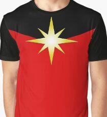 Marvellous Star Graphic T-Shirt