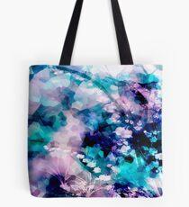 A Walk Through My Mind's Garden Tote Bag