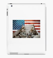 Freedoms Price iPad Case/Skin