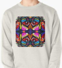 Bird Ornament Pullover