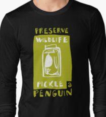 Pickle a Penguin T-Shirt