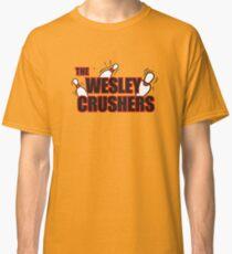 Wesley Crushers Classic T-Shirt