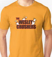 Wesley Crusher Unisex T-Shirt