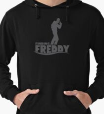 Finding Freddy (Finding Dory inspired horror) Lightweight Hoodie