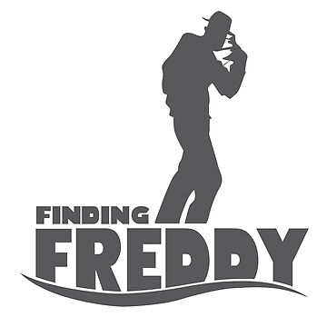 Finding Freddy (Finding Dory inspired horror) by HeavenofHorror