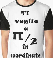 proposta geometrica Graphic T-Shirt