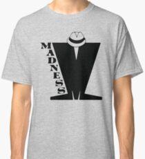 Madness T shirt ska Classic T-Shirt