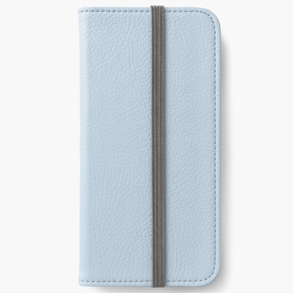 The Mighty Morris Cars Logo iPhone Wallet