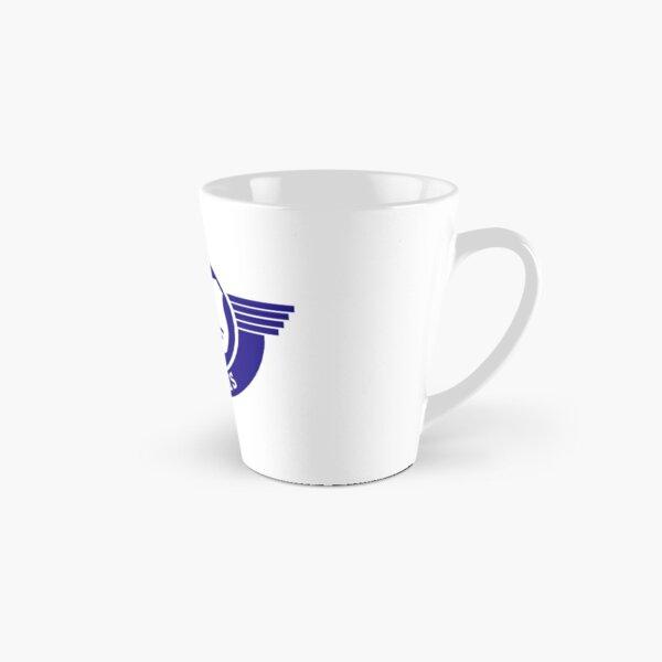 The Mighty Morris Cars Logo Tall Mug
