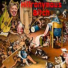 Hillronymous Bitch by EyeMagined