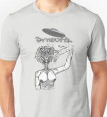 Omerta.03 Unisex T-Shirt