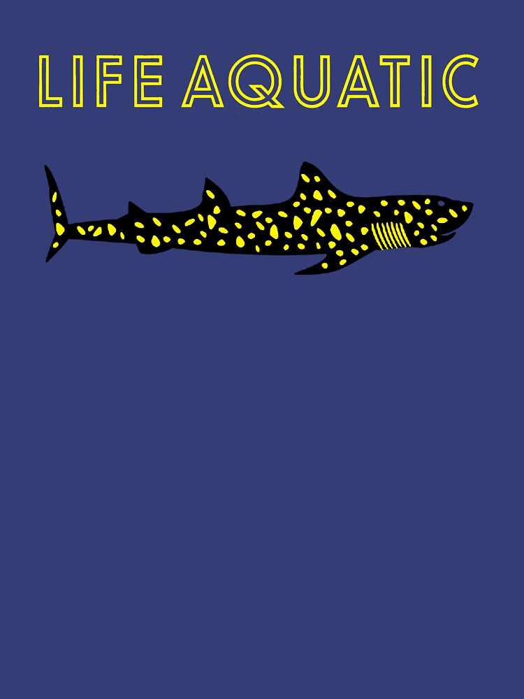 Life Aquatic | Unisex T-Shirt
