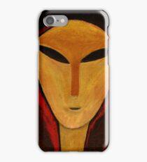 Omerta.11 iPhone Case/Skin
