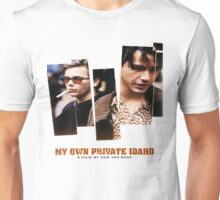 my own private idaho Unisex T-Shirt