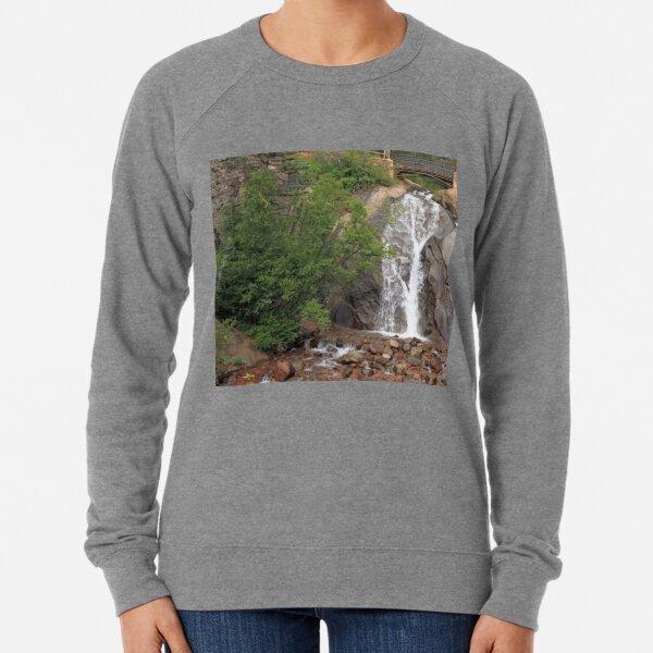 The Broadmoor Seven Falls, Colorado, United States of America - Travel Lightweight Sweatshirt