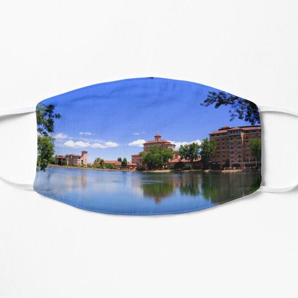 The Broadmoor, Colorado, United States of America - Travel Flat Mask