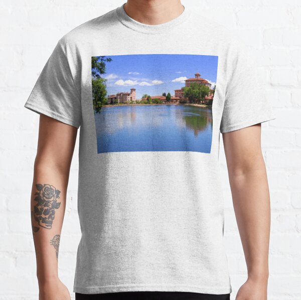The Broadmoor, Colorado, United States of America - Travel Classic T-Shirt