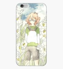 Pidge iPhone-Hülle & Cover