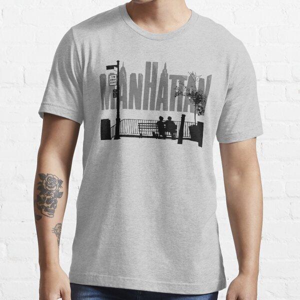 Manhattan Essential T-Shirt