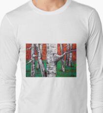 Earthly Secrets Long Sleeve T-Shirt