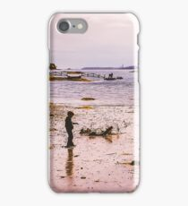 The Great Explorer iPhone Case/Skin