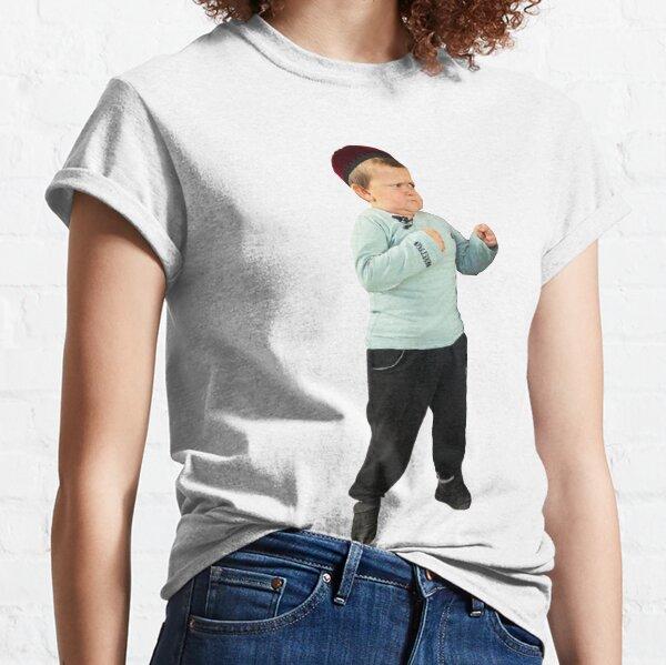 hasbulla magomedov punch Classic T-Shirt