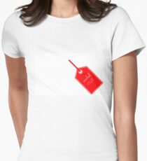 Souled out - Sold Out Women's Fitted T-Shirt