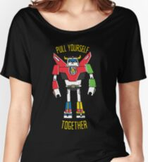 Pull Yourself Together Women's Relaxed Fit T-Shirt