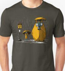 Fukushima Unisex T-Shirt