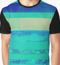 Softcore Glitch v1 Graphic T-Shirt