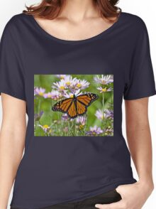 Monarch of the Glen Women's Relaxed Fit T-Shirt