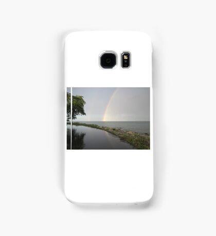 Rainbows Samsung Galaxy Case/Skin