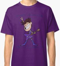 Loud House - Luna Loud Classic T-Shirt