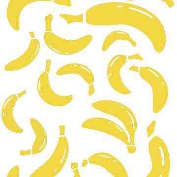 Banana Sprint! by giuliaiulia