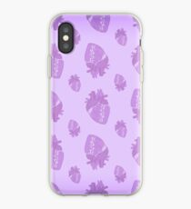 Purple Heart iPhone Case