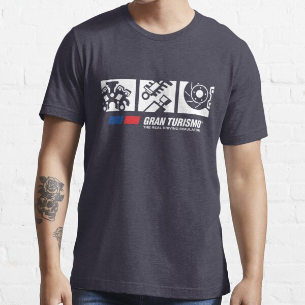 Tune Up Shop - Colored Essential T-Shirt