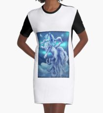 8f6a15b6 Pokemon Alola Form Ninetales Graphic T-Shirt Dress