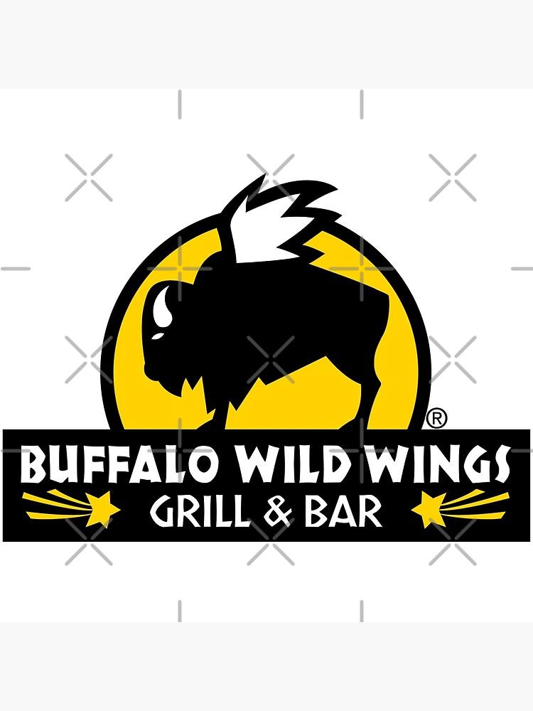 buffalo wild wings by EMallory