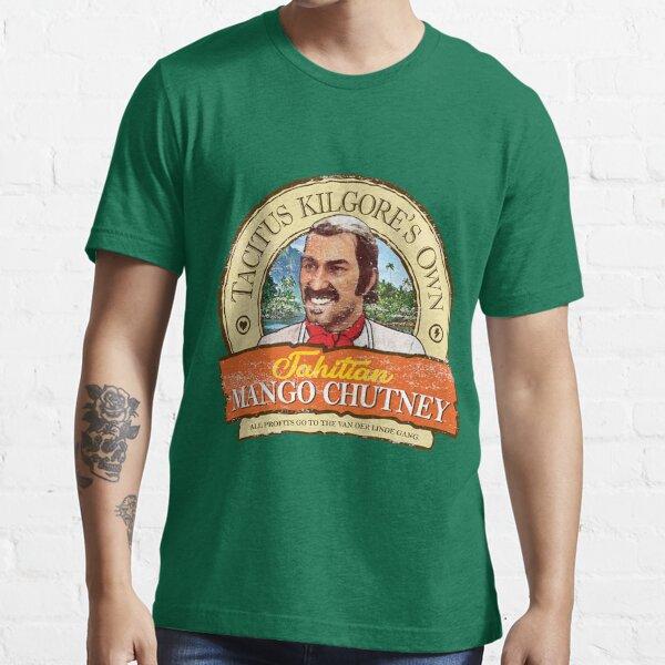 Dutch's Tahitian Mango T-Shirt Essential T-Shirt