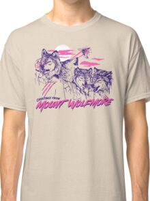 Mount Wolfmore Classic T-Shirt