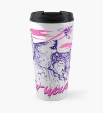 Mount Wolfmore Travel Mug